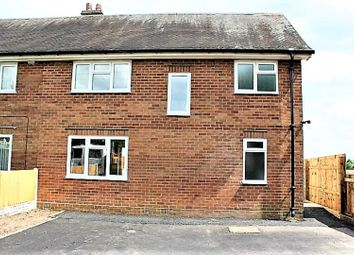 Thumbnail 3 bedroom semi-detached house for sale in Newton Street, West Bromwich