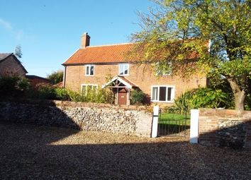 Thumbnail 3 bed cottage to rent in Richer Road, Badwell Ash, Bury St. Edmunds