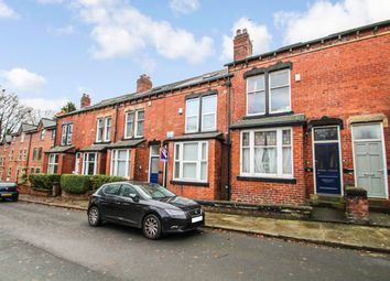 4 bed terraced house to rent in Brookfield Place, Headingley, Leeds LS6