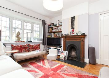 Thumbnail 4 bed detached house to rent in Meynell Gardens, South Hackney