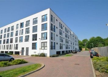 Thumbnail 2 bed flat to rent in Salvisburg Court, Otto Road, Welwyn Garden City, Herts