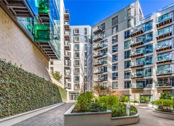 Thumbnail 2 bed property for sale in Axis Apartments, 2 Avantgarde Place, London