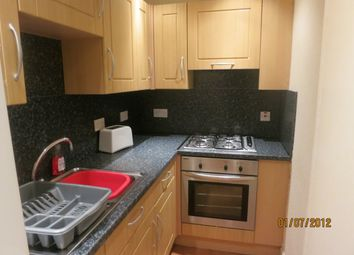 Thumbnail 2 bed flat to rent in Seagate, Dundee