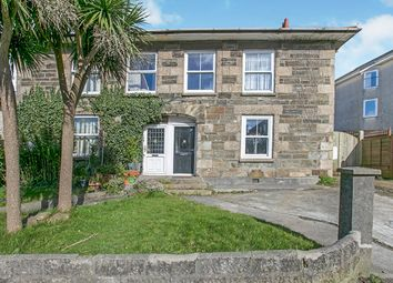 Thumbnail 3 bed semi-detached house for sale in Fore Street, Pool, Redruth, Cornwall
