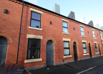 Thumbnail 2 bed terraced house for sale in Laburnum Street, Salford, Greater Manchester