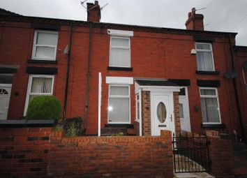 Thumbnail 2 bed property to rent in Nicholson Street, St. Helens
