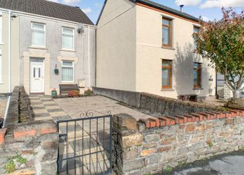 Thumbnail 2 bed end terrace house for sale in Hendre Road, Llangennech, Llanelli