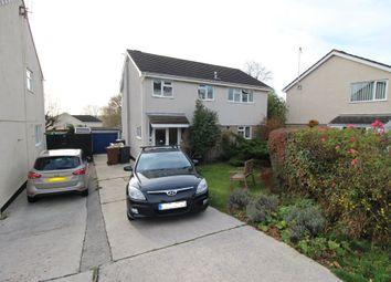 4 bed detached house for sale in Buddle Close, Ivybridge PL21