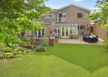 Thumbnail 5 bed detached house for sale in Oakley Lane, Chinnor