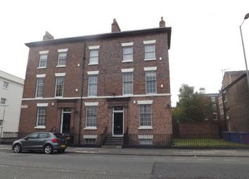 Thumbnail 2 bed flat for sale in Grove Street, Edge Hill, Liverpool, Merseyside