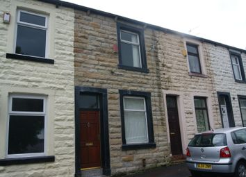 2 bed terraced house for sale in Shale Street, Burnley, Lancashire BB12