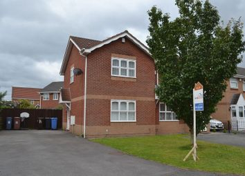 Thumbnail 2 bed semi-detached house to rent in Beck Close, Fazakerley, Liverpool