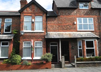 Thumbnail 3 bed terraced house to rent in Bedford Street, Warrington