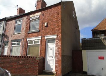 Thumbnail 3 bed terraced house to rent in Main Street, Huthwaite, Sutton-In-Ashfield