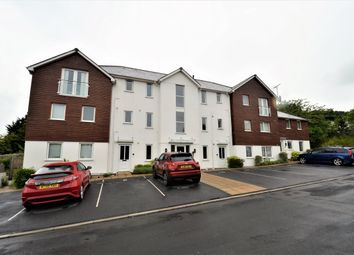 Thumbnail 1 bed flat to rent in St. Marychurch Road, Newton Abbot