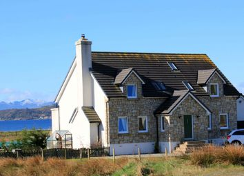 Thumbnail 5 bed detached house for sale in The Meider, Toward, Dunoon