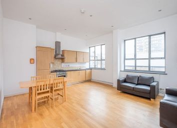 Thumbnail 3 bed flat to rent in Benwell Road, London