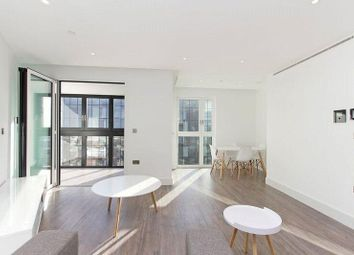 Thumbnail 1 bed flat to rent in Aldgate Place, Wiverton Tower, Aldgate, London