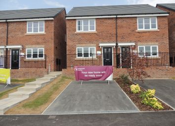 Thumbnail 2 bed shared accommodation to rent in Coulman Street, Thorne