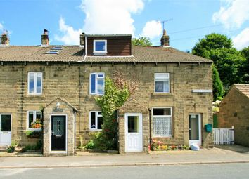 Thumbnail 4 bed terraced house for sale in 2 Pudsey Terrace, Near Harrogate, In Glorious Nidderdale
