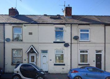 Thumbnail 1 bed terraced house for sale in Bradway Road, Bradway, Sheffield