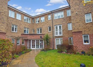 Thumbnail 1 bed flat for sale in Roby Court, Liverpool