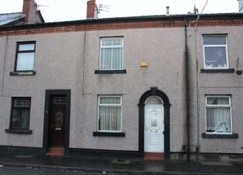 Thumbnail 2 bedroom terraced house for sale in Well I'th Lane, Rochdale