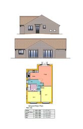 Thumbnail 2 bedroom semi-detached bungalow for sale in Vianney Court, King Oswy Drive, Hartlepool