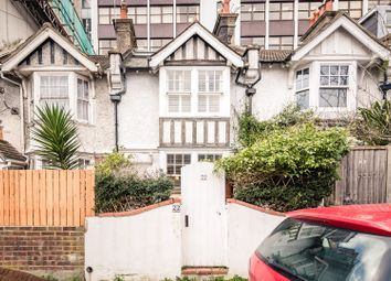 Thumbnail 2 bed terraced house for sale in Frederick Street, Brighton