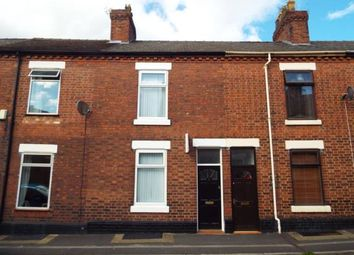 Thumbnail 2 bed terraced house for sale in Salisbury Street, Runcorn, Cheshire