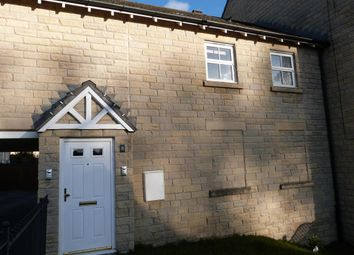 Thumbnail 1 bed flat for sale in Bewick Drive, Bingley