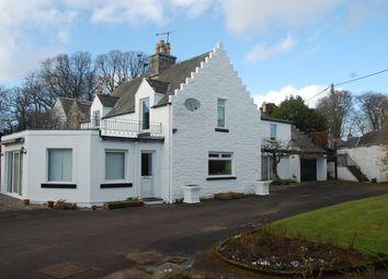 Thumbnail 3 bed detached house for sale in Dunmuir Road, Castle Douglas