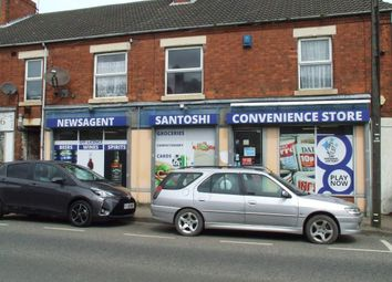 Thumbnail Retail premises for sale in Churchmeade, Blackwell Road, Huthwaite, Sutton-In-Ashfield