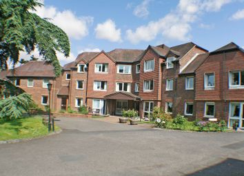 Thumbnail 2 bed flat for sale in Redwood Manor, Haslemere