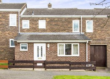 Thumbnail 3 bedroom terraced house for sale in Sycamore Drive, Huntingdon, Cambridgeshire, Uk
