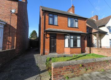 Thumbnail 3 bed detached house for sale in Old Hall Road, Chesterfield