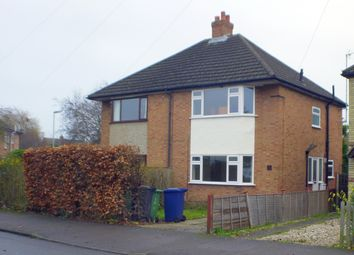 Thumbnail 3 bed semi-detached house to rent in Green Park, Cambridge