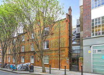 Thumbnail 1 bed flat for sale in Powis House, Macklin Street, London