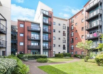 Thumbnail 3 bed flat for sale in Pocklington Drive, Wythenshawe, Manchester