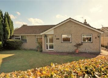 Thumbnail 4 bedroom detached bungalow for sale in Plough Close, Wallingford
