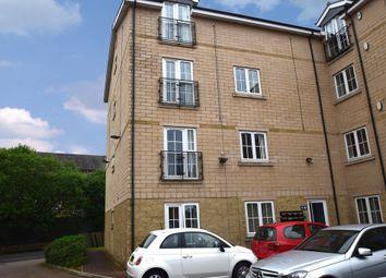 Thumbnail 2 bed flat for sale in Dock Lane, Shipley