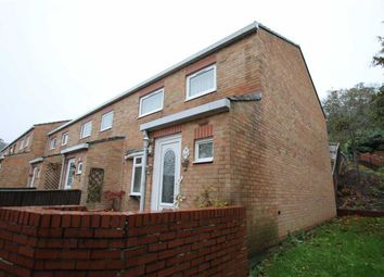 Thumbnail 3 bed end terrace house for sale in Southwood Avenue, Coombe Dingle, Bristol