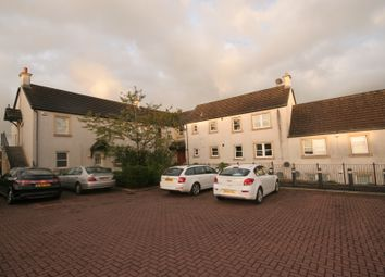 Thumbnail 2 bed flat for sale in Mallots View, Newton Mearns, Glasgow