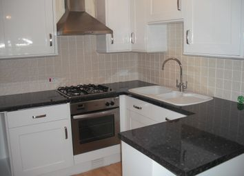 Thumbnail 1 bed flat to rent in Knightsbridge Way, Stretton, Burton-On-Trent