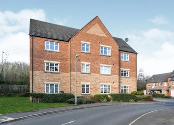 Thumbnail 1 bedroom flat for sale in Bramble House, 5 Alder Carr Close, Greenlands, Redditch