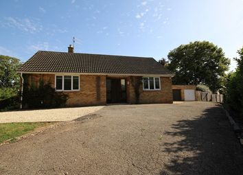 Thumbnail 2 bedroom bungalow to rent in Bath Road, Worcester