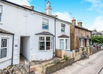 Thumbnail 3 bedroom terraced house for sale in Kingston Upon Thames, Surrey, England