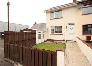 Thumbnail 2 bed terraced house for sale in Benson Street, Lisburn