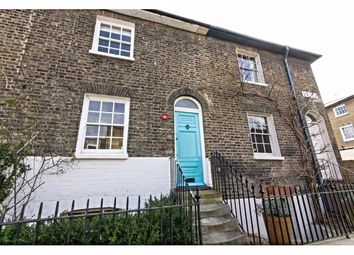 Thumbnail 2 bed town house to rent in King George Street, London