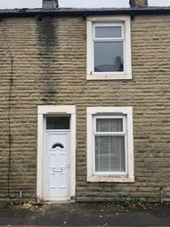 2 bed terraced house for sale in Hunslett Street, Burnley BB11